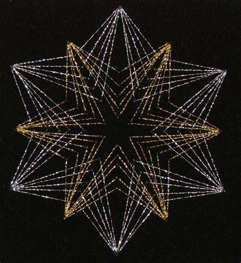 fadengrafik vorlagen weihnachten fadengrafik in gold und silber diy gold und silber fadengrafik und sterne