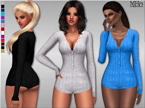 romper dress cardigan margeh 75 39 s s4 bodysuit shorts