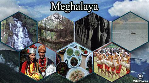meghalaya culture  tradition ritiriwaz