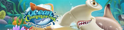 Rock The Boat Vbs Ocean Commotion by Ocean Commotion Vbs 2016 Answers Theme
