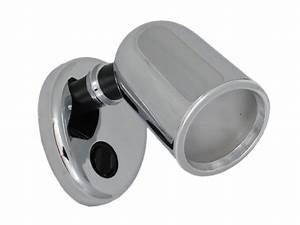 Led Spot 12v : tube 12v led spot light chrome 12 volt planet ~ Watch28wear.com Haus und Dekorationen