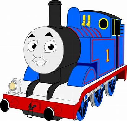 Thomas Train Number He Percy Transparent Clipart