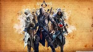 Download Assassins Creed 3 2012 Wallpaper 1920x1080 ...