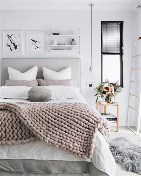 cozy bedroom in grey with beautiful home decorations best 25 bedroom interior design ideas on pinterest bedrooms modern bedrooms and modern