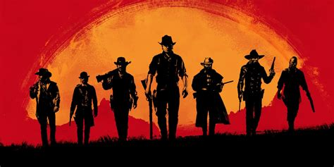 Red Dead Redemption 2 Launch Trailer Released Review
