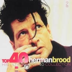 Top 40  His Ultimate Top 40 Collection (2)  Herman Brood