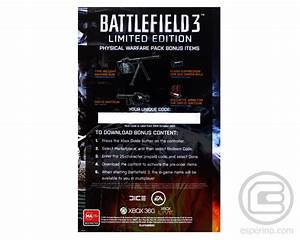 Battlefield 3: Limited Edition Physical Warfare Pack Unboxing