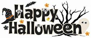 Happy Halloween Png – Festival Collections