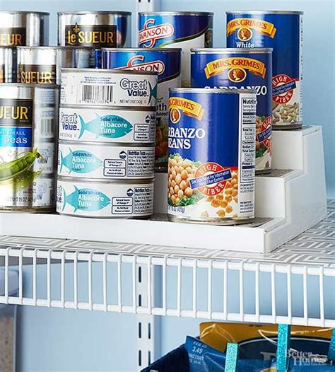 Inexpensive Pantry Cabinets by Do This Not That Pantry Storage Organization Storage In