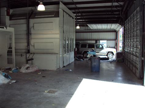 PLANET FORD   Auto Body Alliance