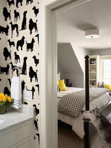 dog themed decor ideas    walls   room