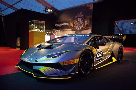 La Fashion Week de l'automobile - FESTIVAL AUTOMOBILE ...