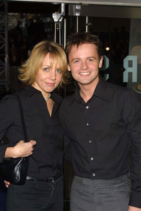 Declan Donnelly in 'secret romance' with his manager Ali ...