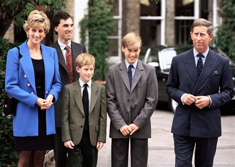 Because Why Not All Of Prince William And Prince Harrys