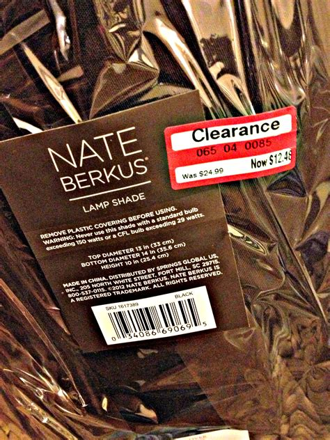 nate berkus l shade time to sleek ify finding silver linings