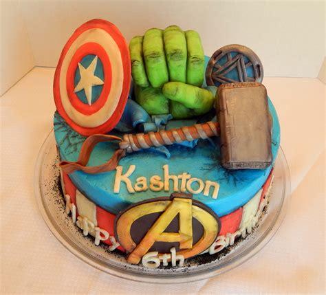 avengers cake cakecentral com