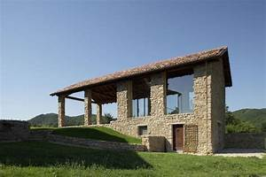 Bet Architetti  Luca Capuano  U00b7 Recupero Ad Uso Abitativo