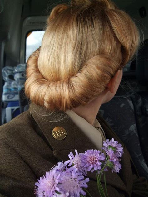 classic vintage hairstyles wednesday  list