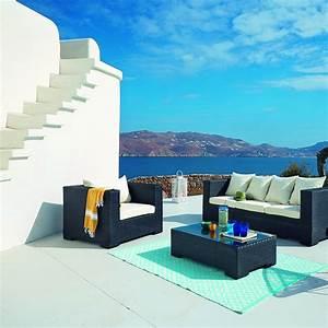 Idees deco pour mon mobilier de jardin magazine avantages for Deco cuisine pour salon de jardin