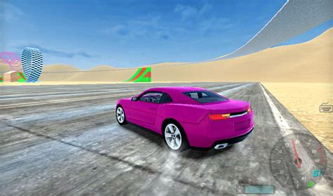 Show off a few tricks with your car and have fun with friends. Madalin StuntCars 2