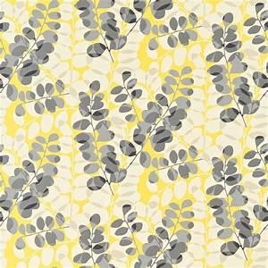 Lunaria Fabric CreamSunflowerGull 120063 Scion