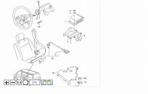 Vw T4 Parts Diagrams