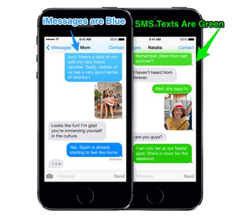 how to get text messages on iphone iphone 5c text messaging the ad buzz