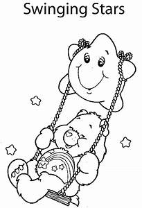 care bears coloring pages printable - animal coloring pages care bear cartoon