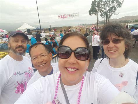 wildomar cure walkers race