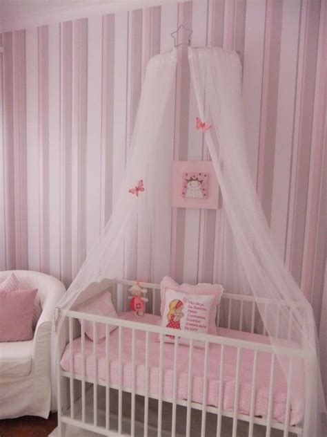 Crib Drapes - mariana s princess room baby nursery ideas in pink