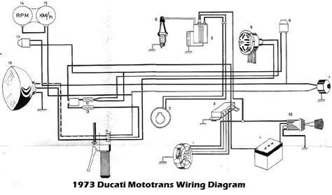 Wiring Diagram Ducati 620 by Ducati Motorcycle Manuals Pdf