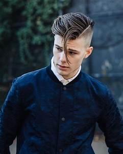 Moderne Frisuren Männer 2017 : 1001 ideen f r undercut die top frisur f r m nner im 2017 ~ Frokenaadalensverden.com Haus und Dekorationen
