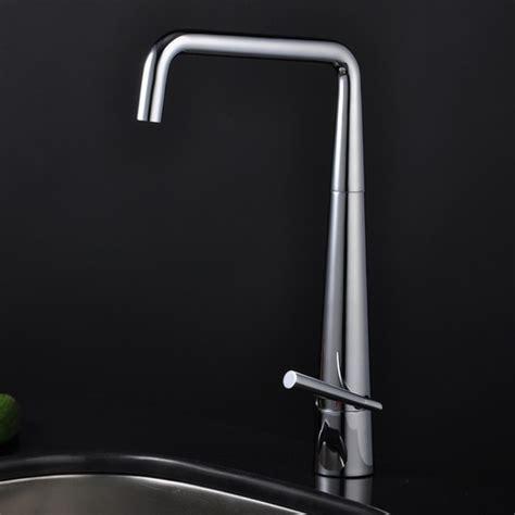 Contemporary Kitchen Faucet   afreakatheart