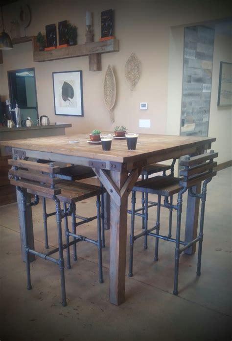 The Bar Table - bodhi pub table