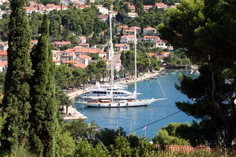 Sail Charter In Croatia Reviews by Complete Croatia Destination And Sailing Guide For