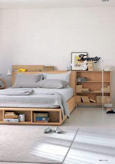 canapé lit muji la cama de madera es un clásico en casi todas las