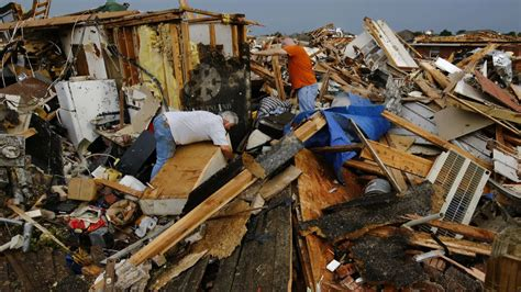 No More Bodies Or Survivors Likely In The Rubble Oklahoma