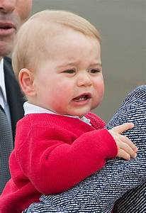 Photo gallery of Prince George's cutest faces