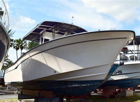 Bimini Tops For Grady White Boats by Grady White Bimini 306 Boat For Sale From Usa