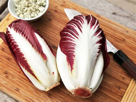 Trevisano May Be the Best Vegetable You've Never Grilled