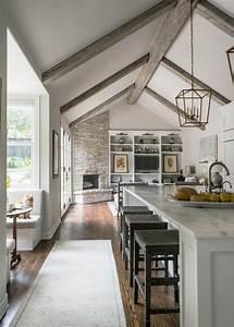 Lighting Ideas For Loft Ceilings 10 Great Ideas For Modern Barndominium Plans Vaulted