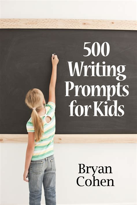 smashwords  writing prompts  kids  grade