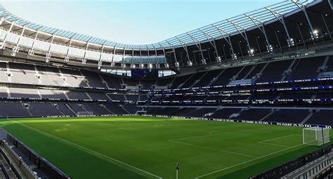 Tottenham hotspur news and transfers from spurs web. Tottenham Stadium - FIFA 21 Stadiums