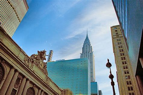 New York City Vacation Packages  The Official Guide To