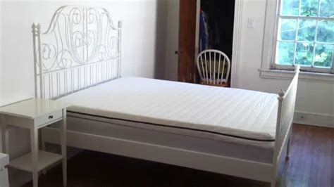 ikea bedroom furniture assembly service video