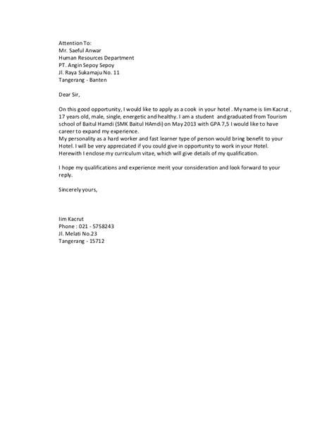 Contoh Surat Kuasa Istimewa Ikrar Talak - SuratMenyurat.net