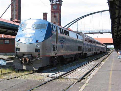 travel  amtrak trains  vistadomecom