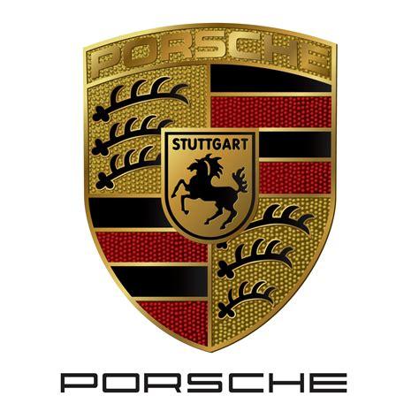 photo logo porsche