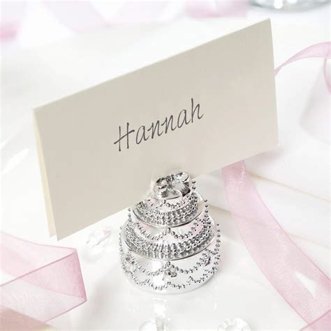 17 best images about wedding place cards holders on