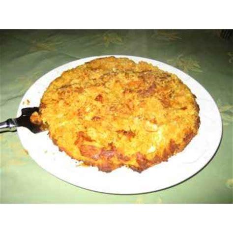 http 750g com fiche de cuisine recette gâteau de carottes 750g